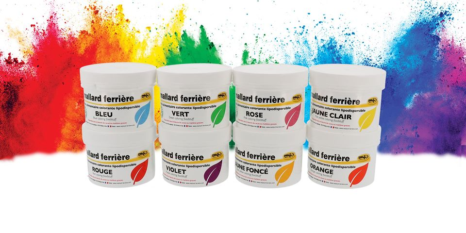 MF PHOTO COLORANTS 2020